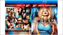 Jesse Jane: Scream (Blu-Ray)
