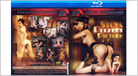 Stoya: Perfect Picture (Blu-Ray)